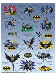 4 Batman™ tarralevyä
