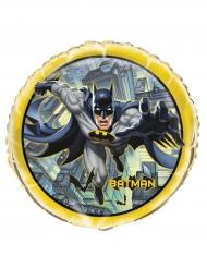 Alumiininen Batman™ ilmapallo 45 cm