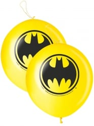 2 Batman™ punch-ballia 40 cm
