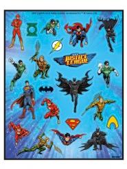 Justice League™ -tarrat 4 arkkia