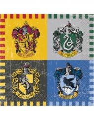 16 Harry Potter™ -lautasliinaa
