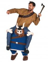 Carry Me Viikinki -naamiaisasu aikuisille