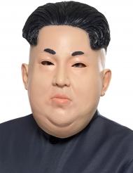 Korealaisen diktaattorin naamari aikuiselle