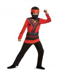 Lego™ Kai Ninjago -naamiaisasu lapsille