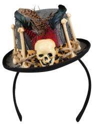 Voodoo- hattu aikuiselle