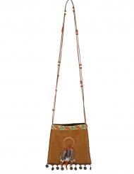 Intiaanin käsilaukku 21 cm