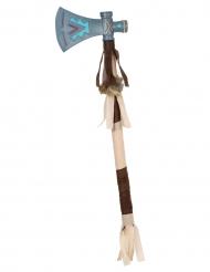 Intiaanin tomahawk 45 cm