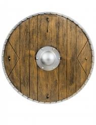 Keskiaikaisen sotilaan kilpi 40 cm