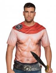 Gladiaattori t-paita aikuisille