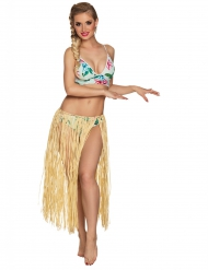 Havaijilainen hame naiselle
