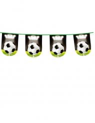 Jalkapallo-lippunauha 600 cm