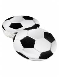Jalkapallo-lasinaluset