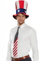 USA- kravatti aikuiselle