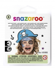 Snazaroo™ Merirosvo -meikkisetti
