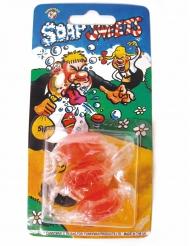 Funnyman™ Saippuaherkku -huumorikarkit 3 kpl