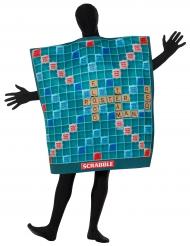 Scrabble™-naamiaisasu aikuiselle