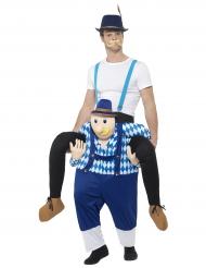 Carry Me Hans! -naamiaisasu aikuiselle
