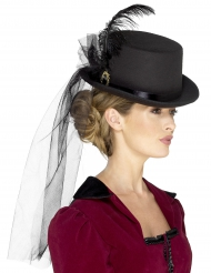 Elegantti hattu