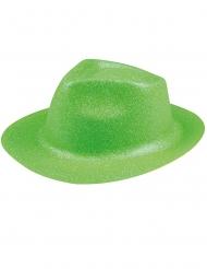 Vihreä gangsterin hattu