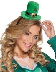 Pieni vihreä hattu