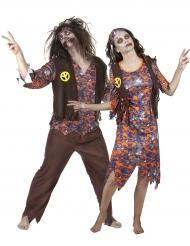 Hippizombiet - halloween pariasu aikuisille