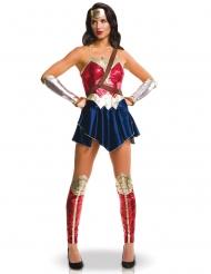 Justice League™ Wonder Woman-naamiaisasu aikuisille