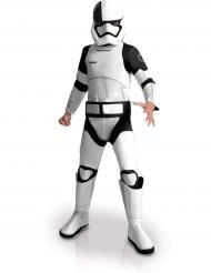 Star Wars VIII™ Tango Black Deluxe -naamiaisasu lapsille