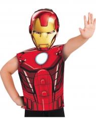 Iron Man™ -naamiaisasu lapsille