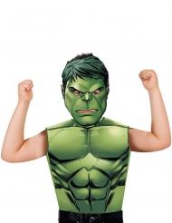 Hulk™ -paita ja naamio