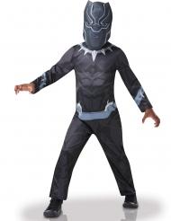 Avengers™ Musta Pantteri -naamiaisasu lapsille