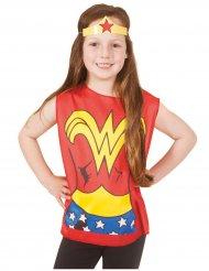 Wonder Woman™-naamiaisasu lapselle