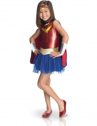 Wonder Woman™ - Naamiaisasu synttärijuhliin