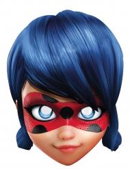 Miraculous™ Ladybug -naamio lapselle