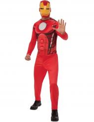 Iron Man™ -naamiaisasu aikuisille