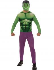 Hulk™ -naamiaisasu aikuisille