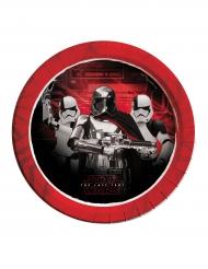 Star Wars VIII™ -paperilautaset 8 kpl