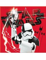 Star Wars VIII™ -lautasliinat 20 kpl