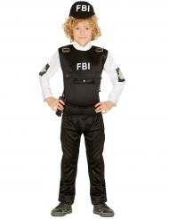 FBI- naamiaisasu lapselle