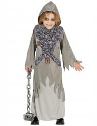 Kahlittu Kummitus - Halloweenasu lapselle