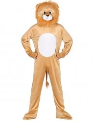Leijona! -naamiaisasu aikuisille