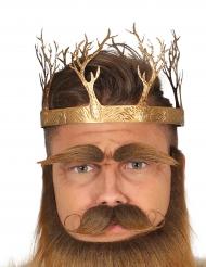 Metsänkuninkaan kruunu aikuisille