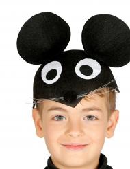 Herra Hiirulainen -hattu lapselle