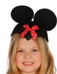 Miss Hiirulainen -hattu lapselle