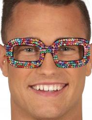Tyylikkäät pop-lasit aikuiselle