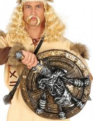 Viikingin kilpi ja miekka 57 cm