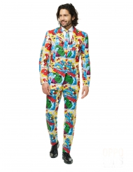 Mr. Marvel comics™-Opposuits™-puku miehelle