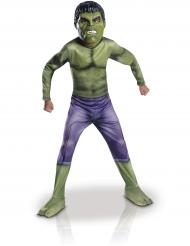Marvel™ Hulk -naamiaisasu lapselle
