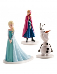 Frozen™-koristeet 7,5cm