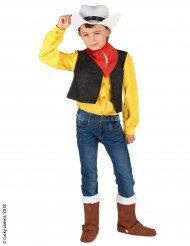 Lucky Luke™ -naamiaisasu lapsille