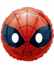 Emoji™ Hämähäkkimies-alumiinipallo 43